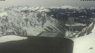 "Archived image Webcam ""Höfatsblick"" mountain station 04:00"