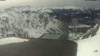 "Archived image Webcam ""Höfatsblick"" mountain station 08:00"
