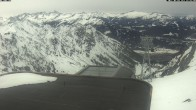 "Archived image Webcam ""Höfatsblick"" mountain station 10:00"