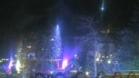 Archived image Webcam Vail Ski Area 22:00