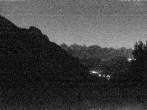Archiv Foto Webcam Rohrkopfhütte 18:00