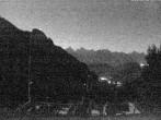 Archiv Foto Webcam Rohrkopfhütte 20:00