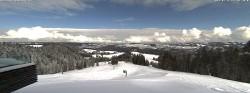 Archiv Foto Webcam Alpe Hohenegg 07:00