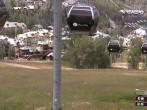 Archiv Foto Webcam BC Ranch bei Beaver Creek 08:00