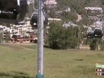 Archived image Webcam BC Ranch at Beaver Creek 04:00