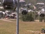Archived image Webcam BC Ranch at Beaver Creek 08:00