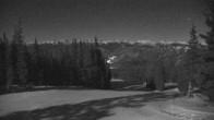 Archiv Foto Webcam Piste in Beaver Creek 22:00