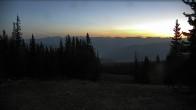 Archiv Foto Webcam Piste in Beaver Creek 00:00