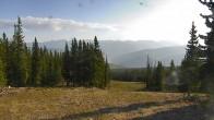 Archiv Foto Webcam Piste in Beaver Creek 02:00
