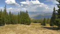 Archiv Foto Webcam Piste in Beaver Creek 08:00