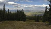 Archiv Foto Webcam Piste in Beaver Creek 10:00
