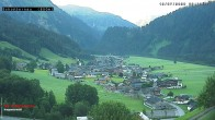 Archived image Webcam Schoppernau 00:00