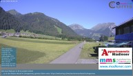 Archived image Webcam Schoppernau lower valley 02:00