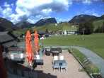 "Archived image Webcam base station restaurant ""Schrannen-Hof"" 04:00"