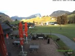 Archiv Foto Webcam Talstation Schrannen-Hof 02:00