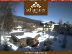 Archiv Foto Webcam Altenmarkt: Hotel Schartner 06:00