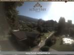 Archived image Webcam Hotel Schartner in Altenmarkt 02:00