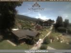 Archived image Webcam Hotel Schartner in Altenmarkt 06:00
