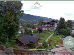 Archiv Foto Webcam Altenmarkt: Hotel Schartner 02:00