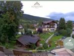 Archiv Foto Webcam Altenmarkt: Hotel Schartner 10:00