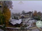 Archiv Foto Webcam Altenmarkt: Hotel Schartner 03:00