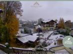 Archiv Foto Webcam Altenmarkt: Hotel Schartner 05:00