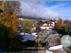 Archiv Foto Webcam Altenmarkt: Hotel Schartner 09:00
