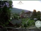 Archiv Foto Webcam Altenmarkt: Hotel Schartner 22:00