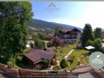 Archiv Foto Webcam Altenmarkt: Hotel Schartner 04:00