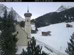 Archiv Foto Webcam Hotel Madrisa 02:00