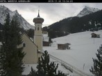 Archiv Foto Webcam Hotel Madrisa 04:00