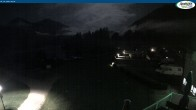 Archiv Foto Webcam Achensee Camping 23:00