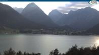 Archiv Foto Webcam Gasthof Bergkristall bei Maurach 12:00