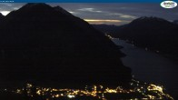 Archiv Foto Webcam Pertisau 18:00