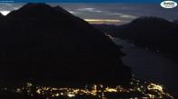 Archiv Foto Webcam Pertisau 00:00