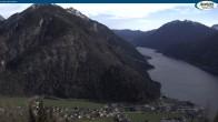 Archiv Foto Webcam Pertisau 02:00