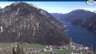 Archiv Foto Webcam Pertisau 04:00