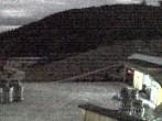 Archiv Foto Webcam Service Center Hauser Kaibling 20:00