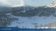 Archiv Foto Webcam Panorama Alm 02:00