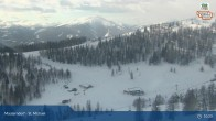 Archiv Foto Webcam Panorama Alm 04:00