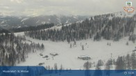 Archiv Foto Webcam Panorama Alm 06:00