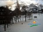 Archiv Foto Webcam Kobaldhof, Ramsau am Dachstein 12:00