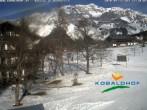Archiv Foto Webcam Kobaldhof, Ramsau am Dachstein 06:00