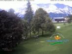 Archived image Webcam Hotel Kobaldhof, Ramsau am Dachstein 10:00
