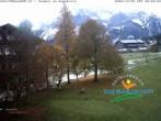 Archiv Foto Webcam Kobaldhof, Ramsau am Dachstein 07:00