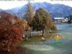 Archiv Foto Webcam Kobaldhof in Ramsau am Dachstein 02:00