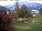 Archiv Foto Webcam Kobaldhof in Ramsau am Dachstein 06:00