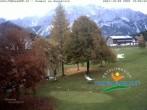 Archiv Foto Webcam Kobaldhof in Ramsau am Dachstein 10:00