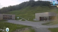 Archived image Webcam Mountain Restaurant Simma next to the Roßstelle 00:00