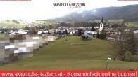 Archiv Foto Webcam Kinderland Skischule Riezlern 10:00